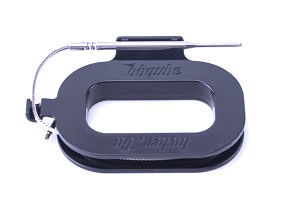 Fast response grill temperature probe, round tip for Ambient Air Temp, comes with grill clip, for Maverick ET-732/733