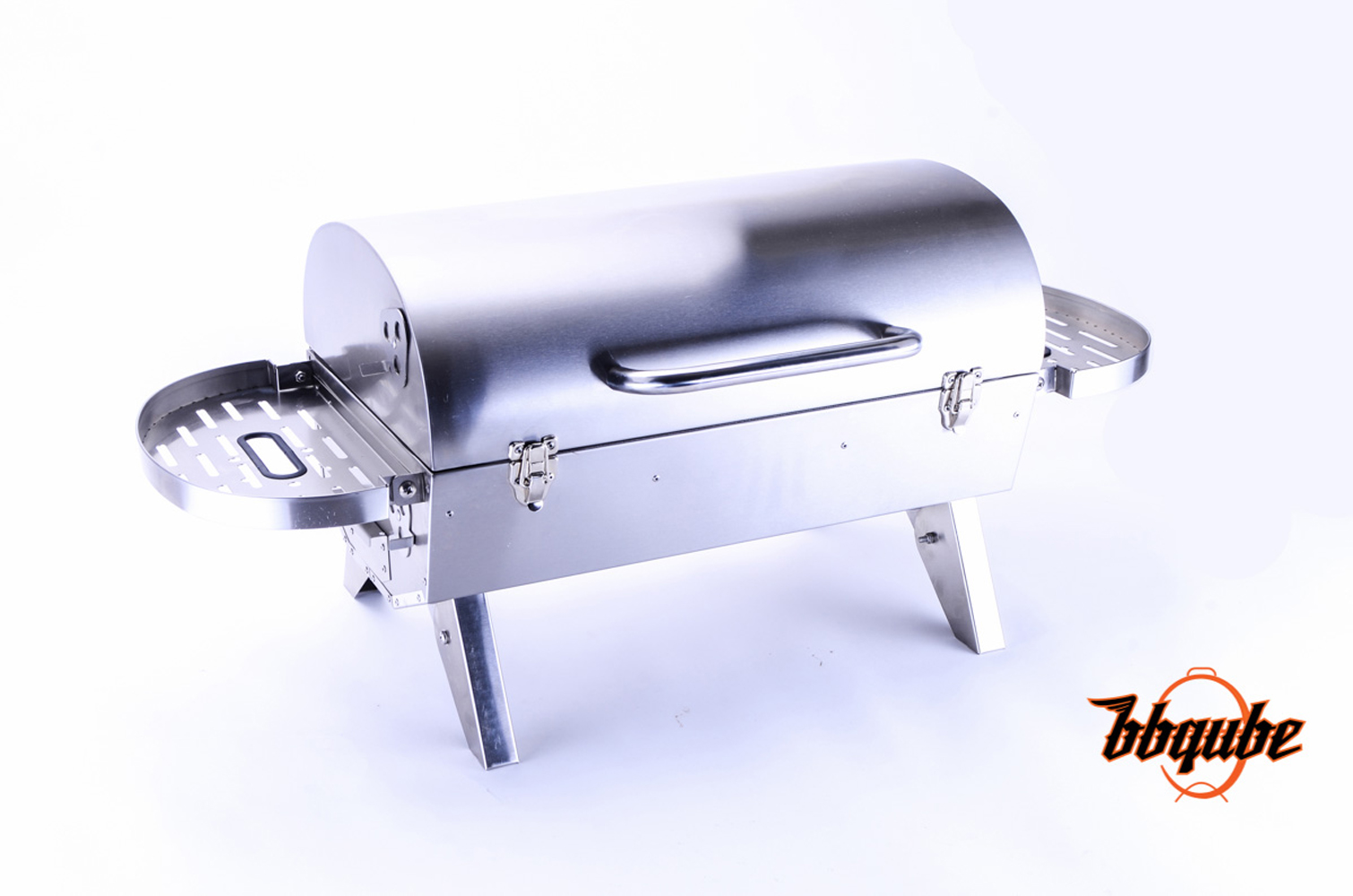 Kamado-Go Auto-Temp Portable Charcoal Grill/Smoker